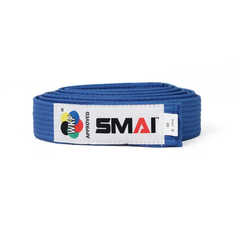 WKF Approved Deluxe Kata Belt