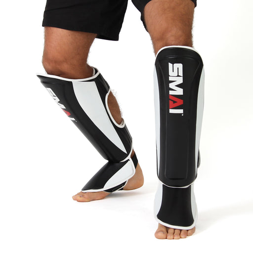 Essentials Muay Thai Shin Guards