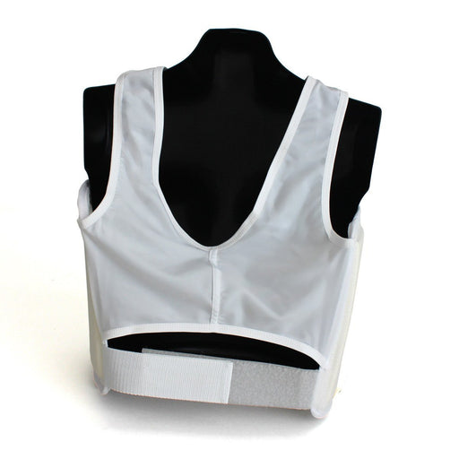 body protector, body protectors, wkf body protector, wkf approved body protector small