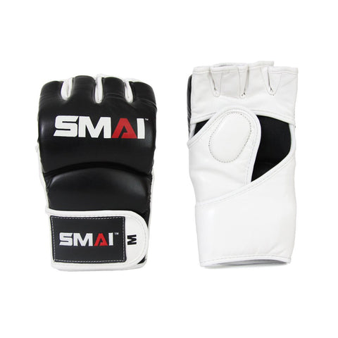 ESSENTIALS MMA GLOVES