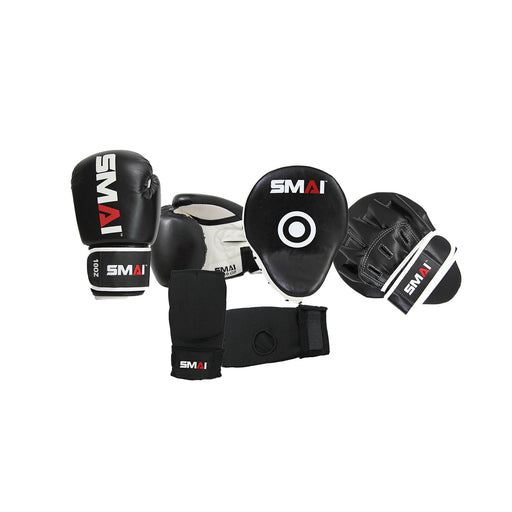 Essentials Cardio Boxing Combo