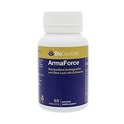 BIOCEUTICALS Armaforce Tablets 60s