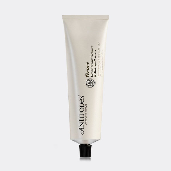 Antipodes Grace Gentle Cream Cleanser & Makeup Remover
