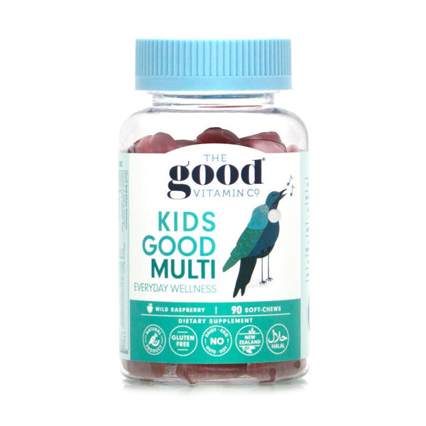 Good Vitamin Co. Kids Multi