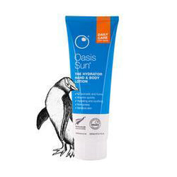 Oasis The Hydrator Hand and Body Lotion 250ml