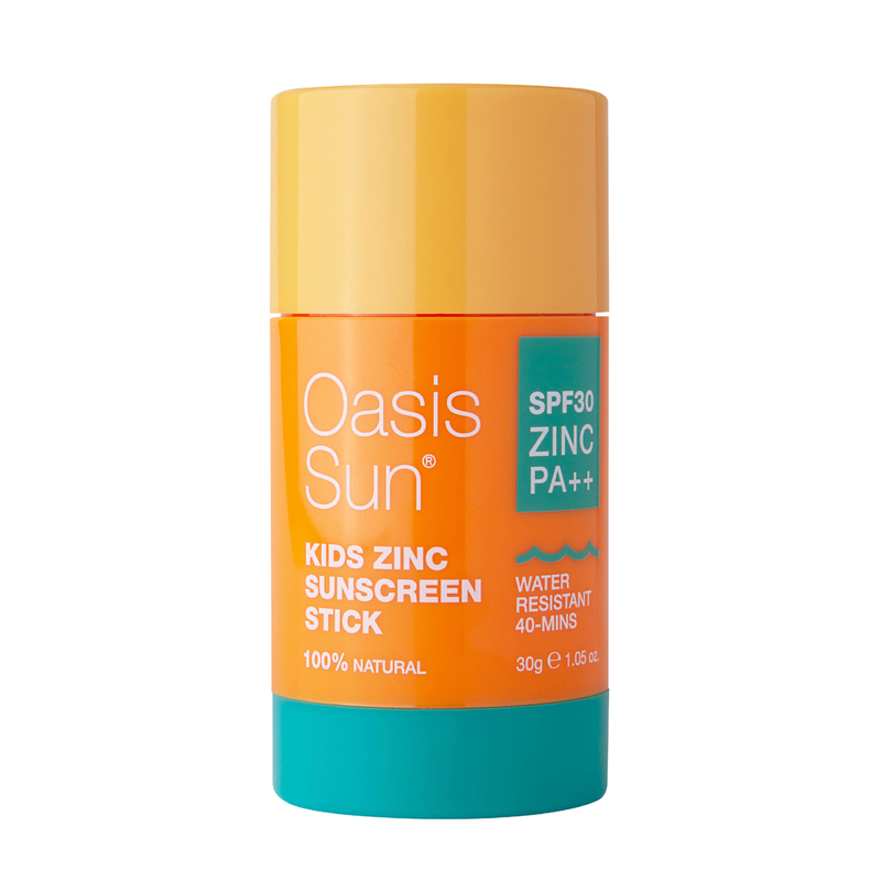 Oasis Sun SPF30 Kids Sunscreen Stick 30ml