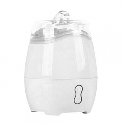 Ultrasonic Vaporiser White