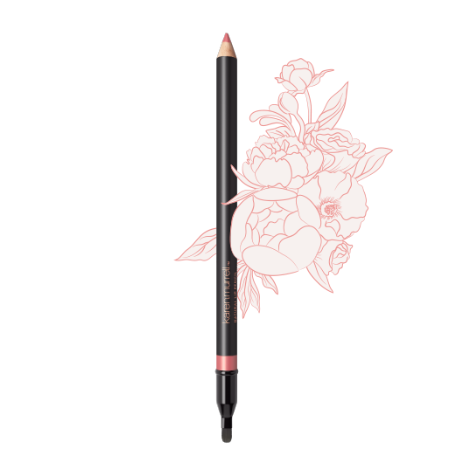Karen Murrell Peony Petal 15 Lip Pencil