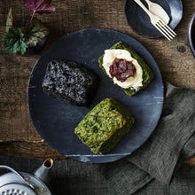 Load image into Gallery viewer, 【Trial Pack】Organic Matcha Scones (Pack of 3) with Red Bean Paste