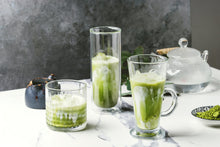 Load image into Gallery viewer, Organic Sweetened Uji Matcha
