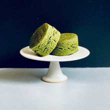 Load image into Gallery viewer, Vegan, Gluten Free & Sugar Free Matcha Scones (Pack of 5)