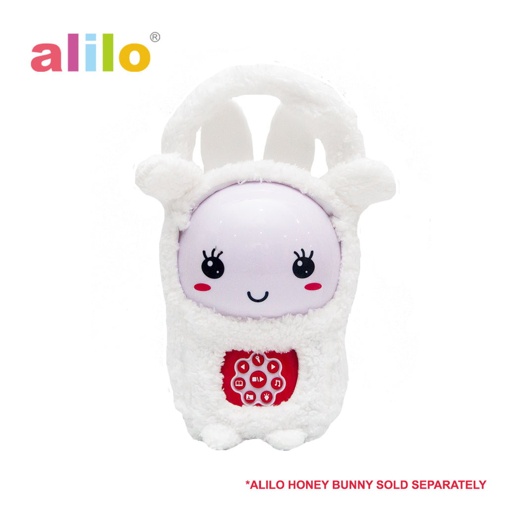"Alilo Honey Bunny ""CarryMe"" Costume"