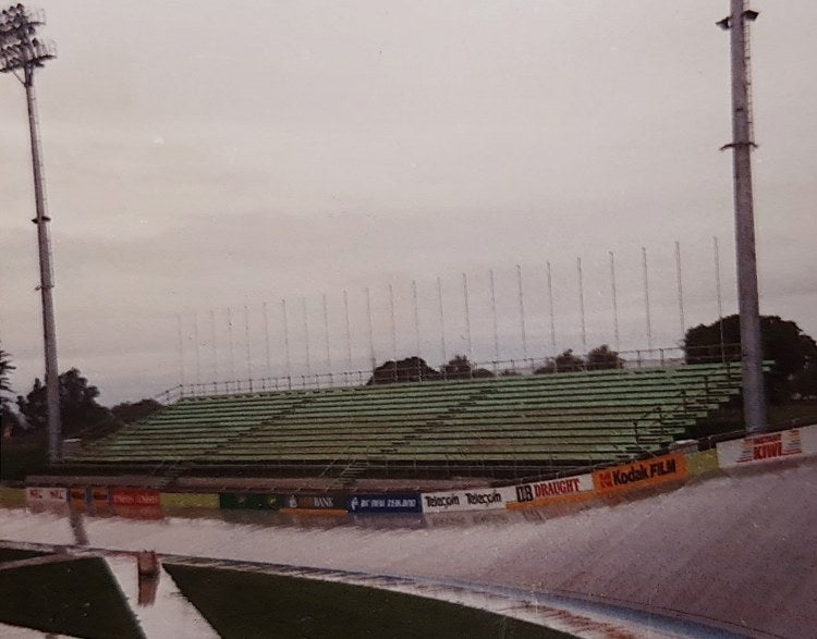 North Shore Scaffolding Project: Commonwealth Games