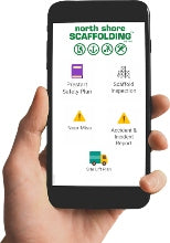 NSS Onsite Health & Safety Documentation System
