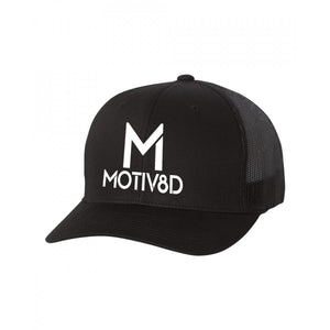 Big M Trucker Hat