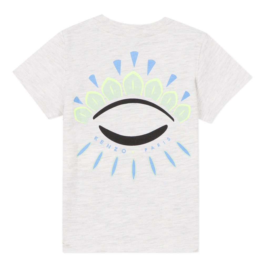 KENZO T-shirt With Eye
