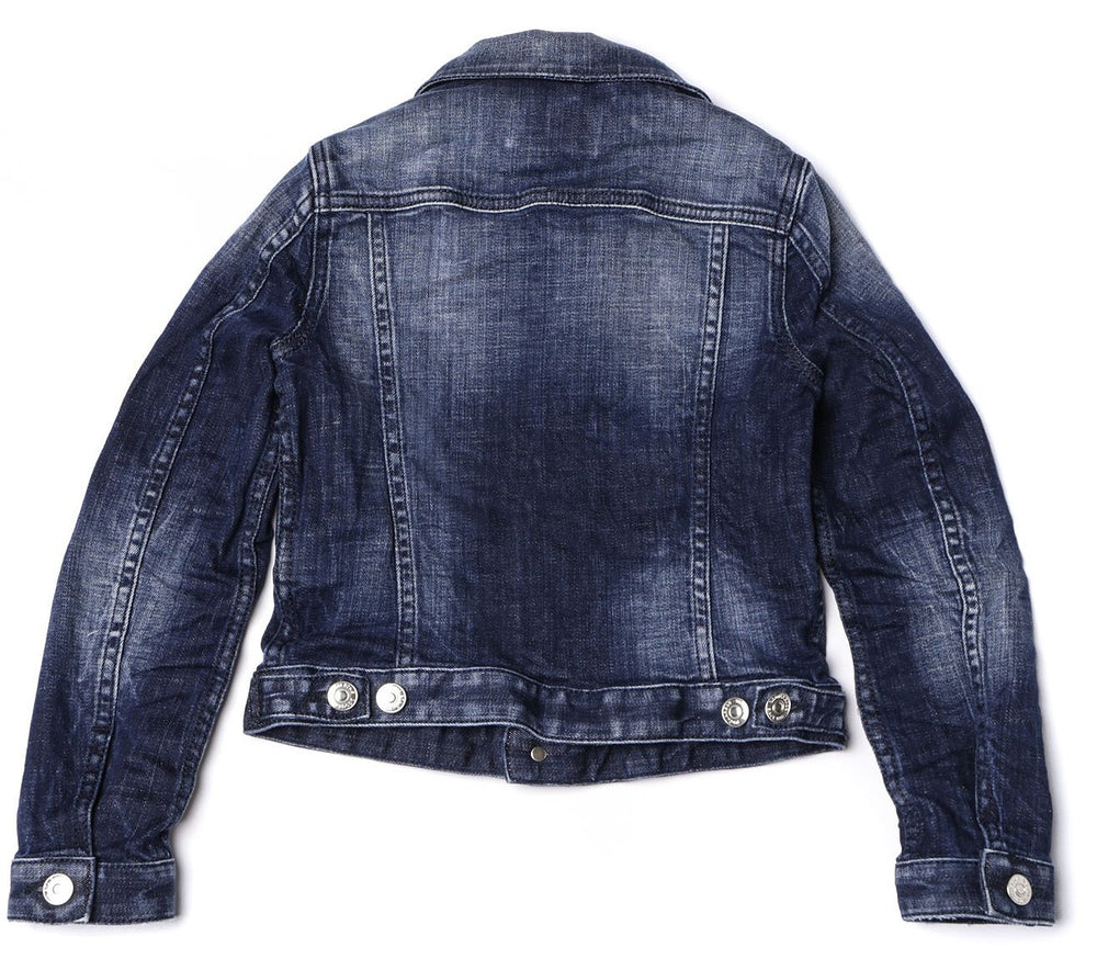 DSQUARED2 KIDS Denim Jacket