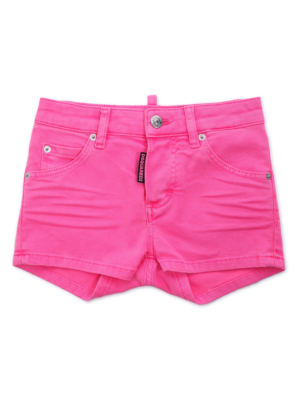 DSQUARED2 KIDS Pink Shorts