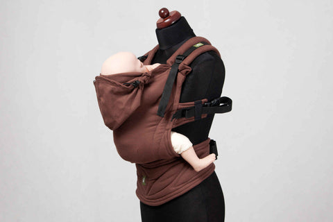Lenny Lamb Ergonomic - Chestnut