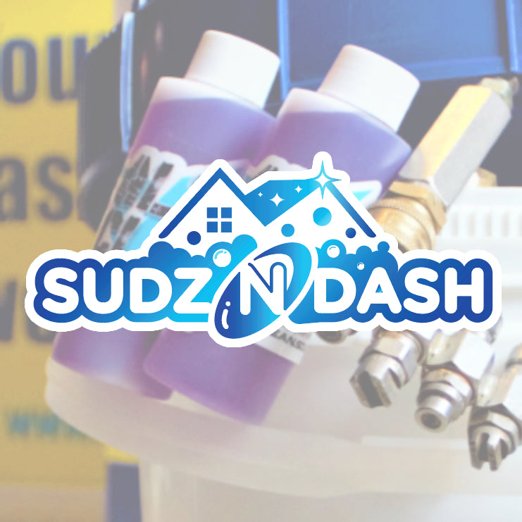 SUDZ CLEANING SOLUTIONS