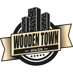 Wooden Town
