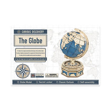 Load image into Gallery viewer, the Globe