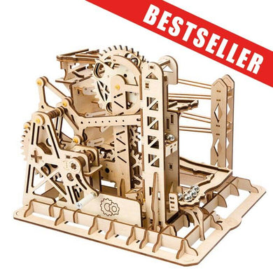 OUR BESTSELLER: Lift Climber