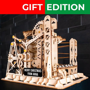 UNIQUE GIFT EDITION: Lift Climber