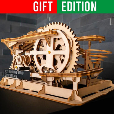 UNIQUE GIFT EDITION: Roller Coaster