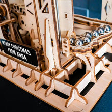 Load image into Gallery viewer, YOUR UNIQUE PLATE for Marble Run: Pinball Coaster
