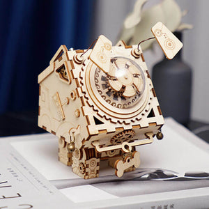 Ultimate Music Box (save more than 50$)