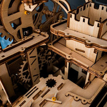 Load image into Gallery viewer, Marble Run: Pinball Coaster