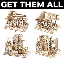 Load image into Gallery viewer, Marble Run Bundle (All 4 for 3 * you get 1 free!)