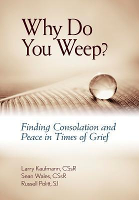 Why Do You Weep? - Book