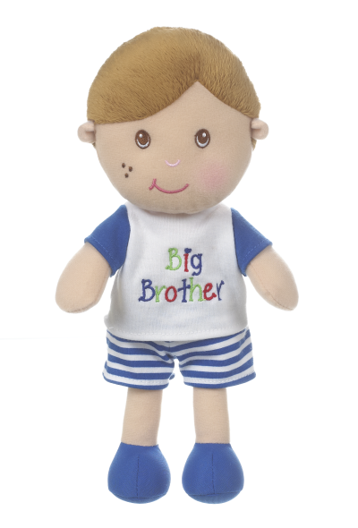 Big Brother Doll