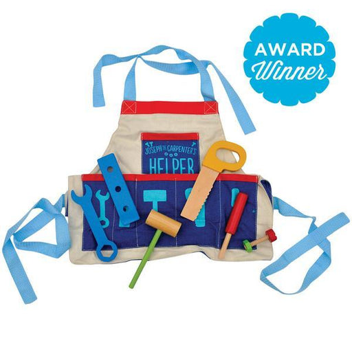 Joseph's Helper Tool Set & Work Apron