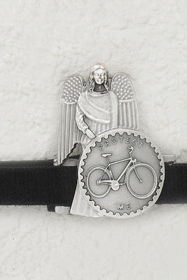 Bicycle Medal - Catholic Gifts Canada