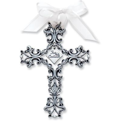 Filigree Communion Cross