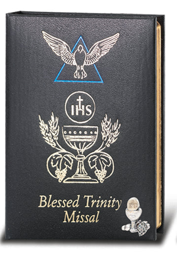 Blessed Trinity Communion Missal