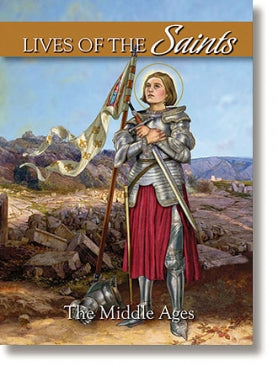 Lives of the Saints, Vol 3: Middle Ages