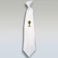 White Tie for Communion