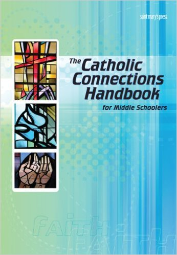 Catholic Handbook for Middle Schoolers
