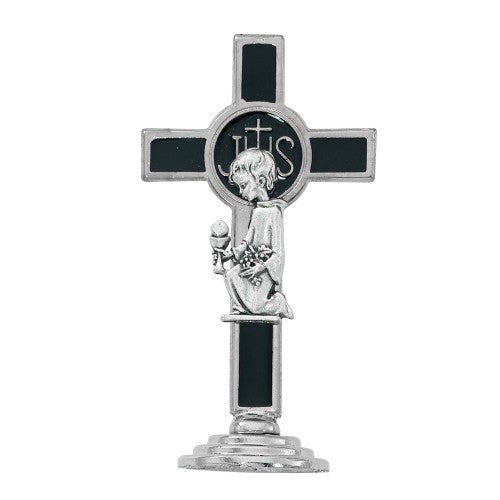 Tabletop Cross for Boys
