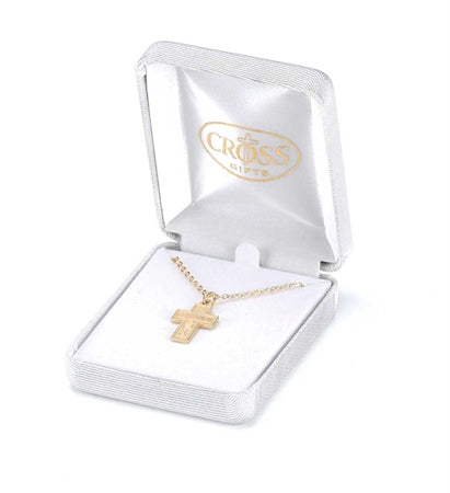 Communion Cross Necklace