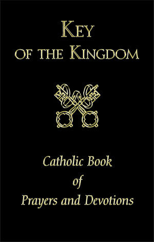 Key to the Kingdom, Large Print Edition