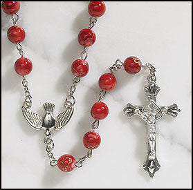 Gifts of the Spirit Rosary - Catholic Gifts Canada