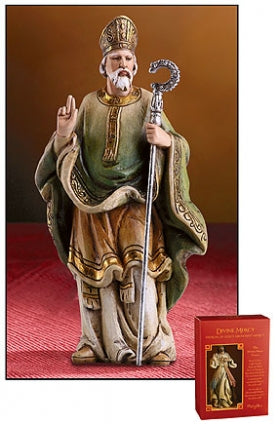 St. Patrick (The Bellavista Collection)