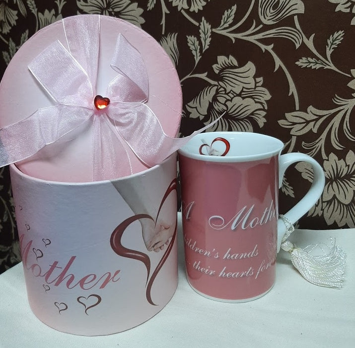 Mug for Mom with Gift Box