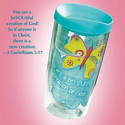 Butterfly Tumbler for Children