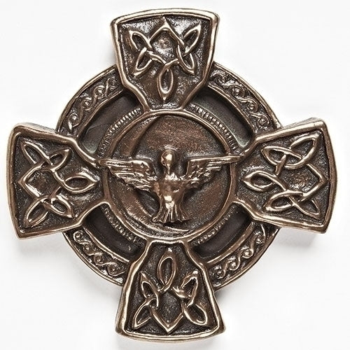 Celtic Peace Cross
